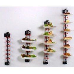 Catálogo de Soportes para platos y Almacenamiento