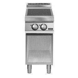 Cocinas vitrocer micas pratika 900 equipamiento for Cocinas vitroceramicas
