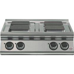 Cocinas eléctrica