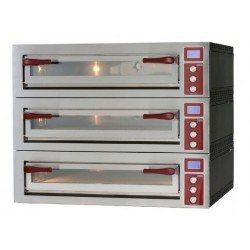 635L/3 - HORNO DE PIZZA ELECTRICO OEM