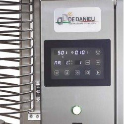 Panel Touch-screen para series Cooker