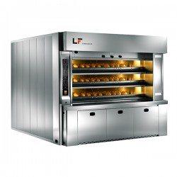 Horno eléctrico Energy LFE de panadería y pastelería