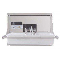 Secadora / abrillantadora de cubiertos HR3500
