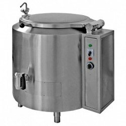 Marmita eléctrica directa 160 Litros PDK-150T