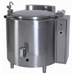 Marmita a gas directa 220 Litros PNGD-200