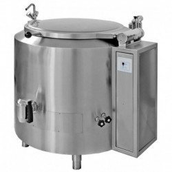 Marmita eléctrica indirecta 220 Litros PEIF-200