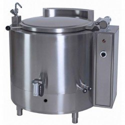 Marmita a gas indirecta de 58 Litros PNGI-50