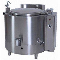Marmita a gas indirecta de 160 Litros PNGI-150
