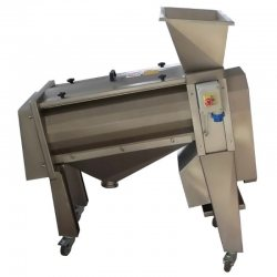 Despulpadora, coladora, deshuesadora para frutas 1200 Kg / h - Mod. D1