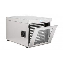 Deshidratador profesional Biosec Pro con control de humedad 12 cestas 40x60