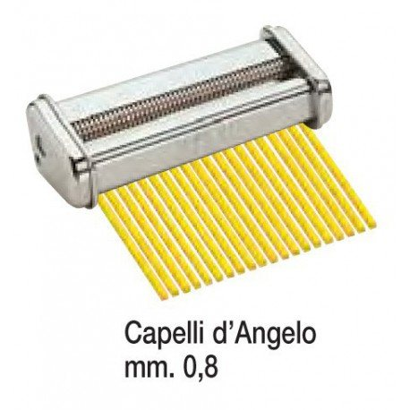 IMPERIA SIMPLEX T.0 CAPELLI D'ANGELO 0,8 MM.