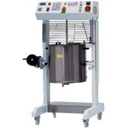 Cocedor con mezclador de alta temperatura blanco C302EIB