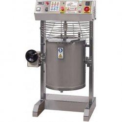 Cocedor con mezclador de alta temperatura C602EI