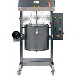Cocedor con mezclador de alta temperatura C2002EI