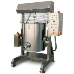 Cocedor con mezclador de alta temperatura C5002EI