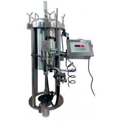 Dosificadora llenadora por peso para productos densos