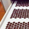 Dosificadoras y llenadoras de chocolate