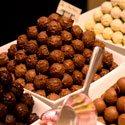 Armarios frigoríficos para chocolate
