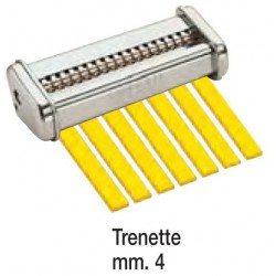IMPERIA SIMPLEX T.3 TRENETTE 4 MM.