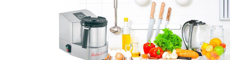 Hotmix Pro - Robots de cocina profesional